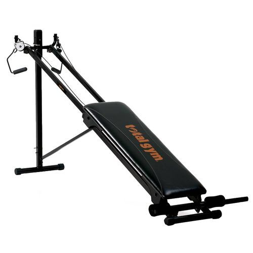 Total GymR 1100 Exercise System