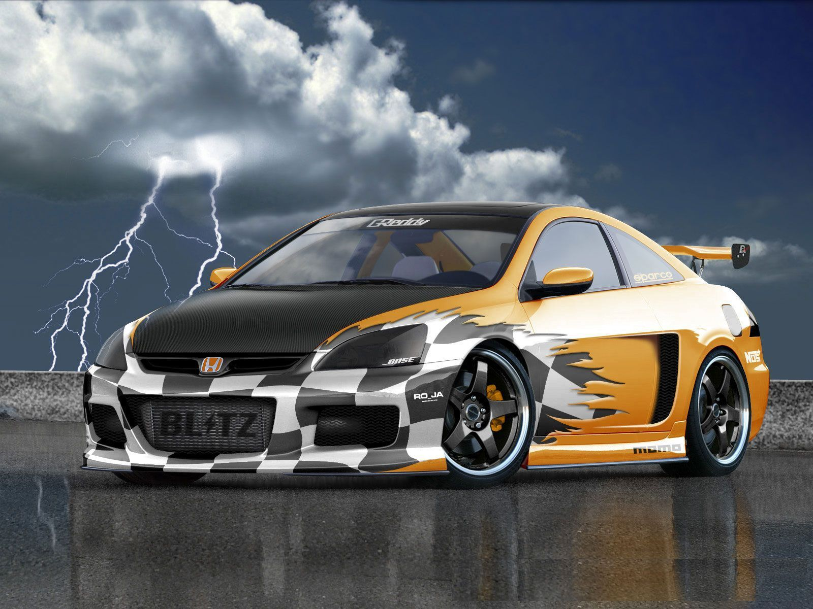 Fast Cool Cars Wallpapers 3