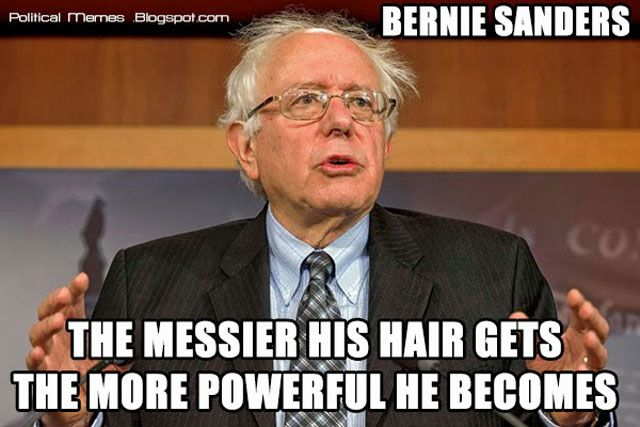 Funny Meme Election : Funny bernie sanders memes bernie sander election memes and