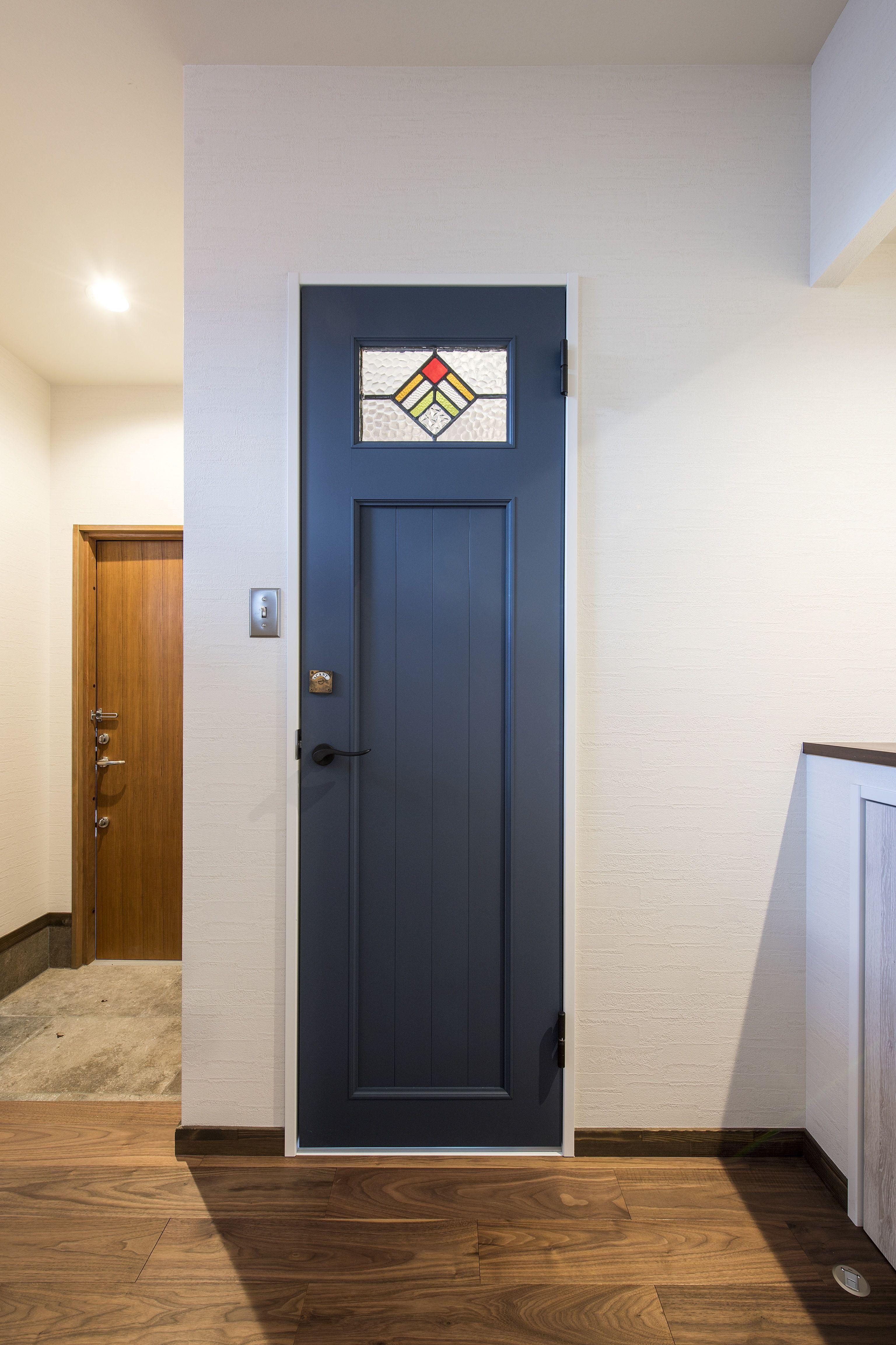 ブルックリンテイスト スタジオのある家 注文住宅の事例写真