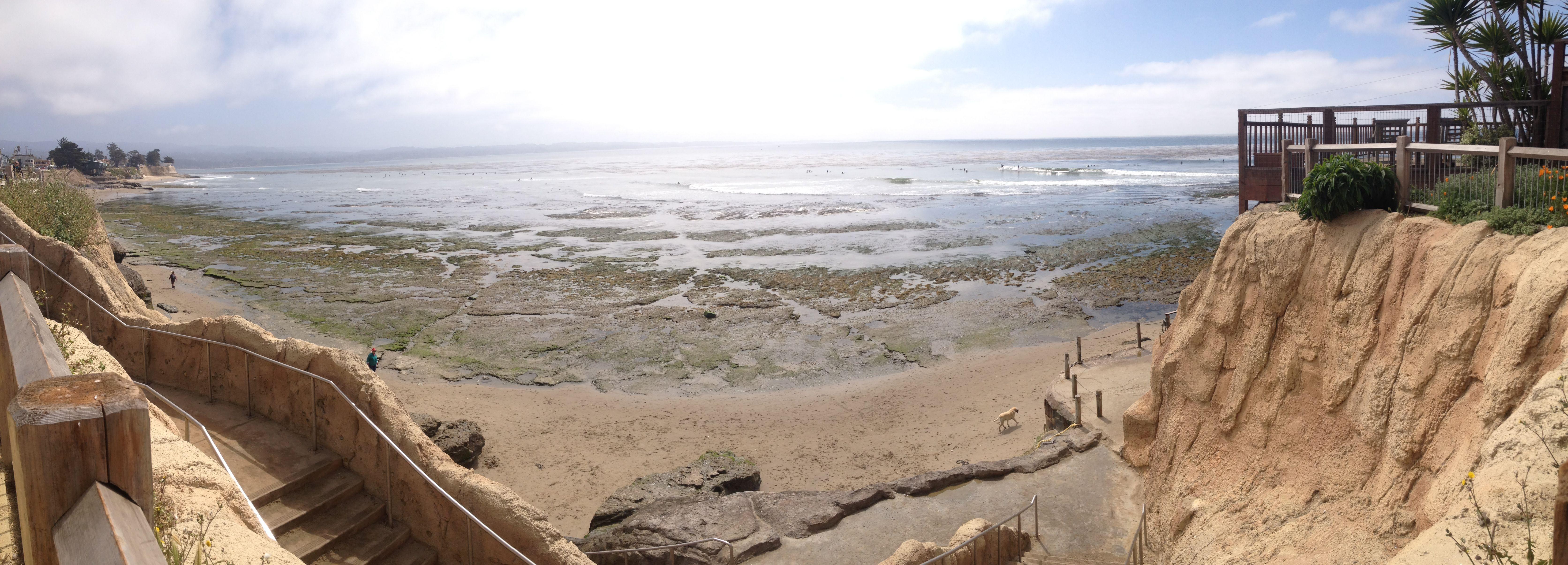 The Point, Santa Cruz