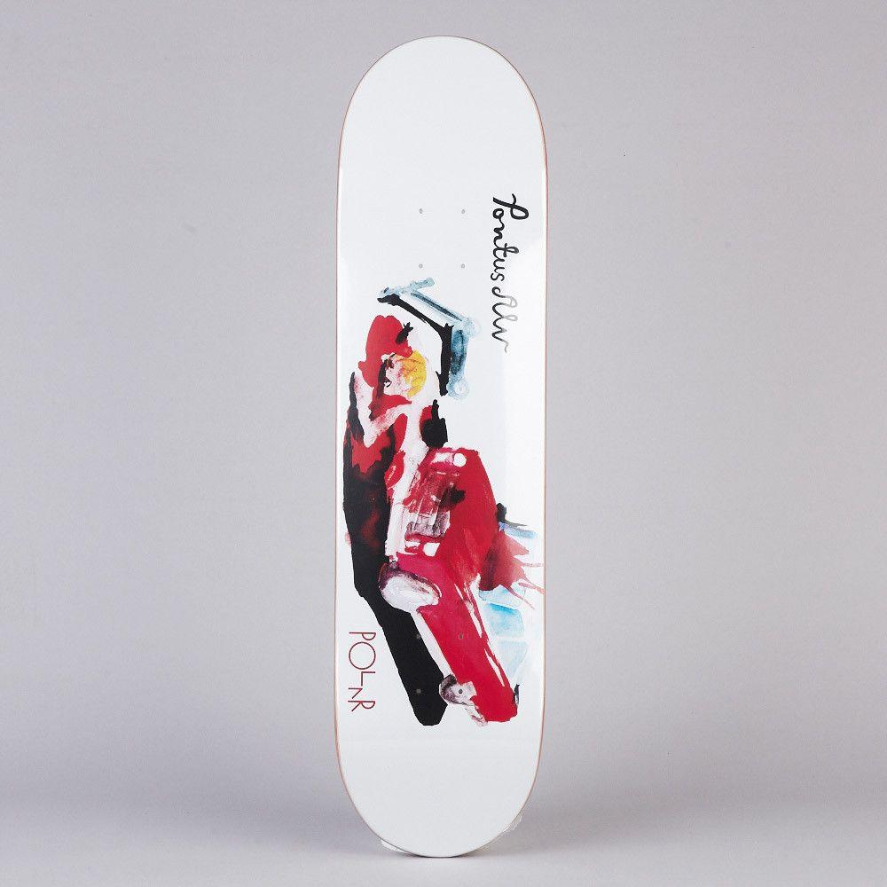 Shoes And Clothing Skateboarding And Streetwear Polar Skate Skateboard