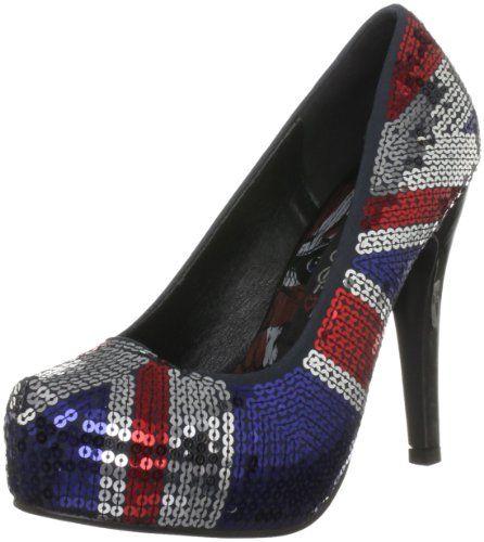 Da non perdere! Iron Fist Jacked Up Multi, Scarpe col tacco donna, in vendita su Kellie Shop. Scarpe, borse, accessori, intimo, gioielli e molto altro.. scopri migliaia di articoli firmati con prezzi da 15,00 a 299,00 euro! #kellieshop #borse #scarpe #saldi #abbigliamento #donna #regali