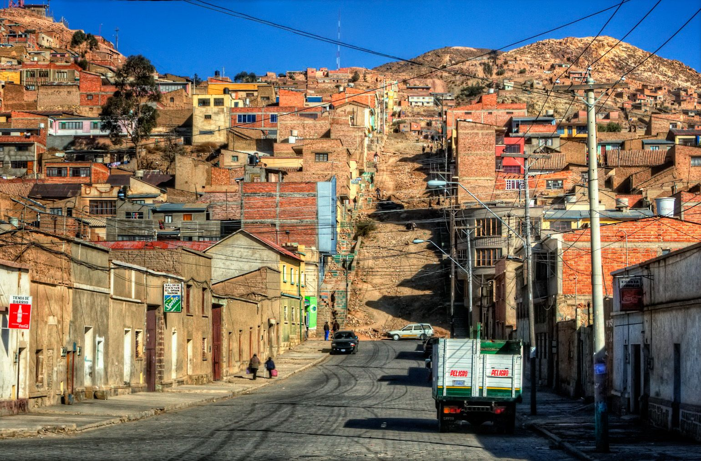 Sucre Capital City Legislative Oruro Street Bolivia Bolivia Travel Places To Visit Bolivia