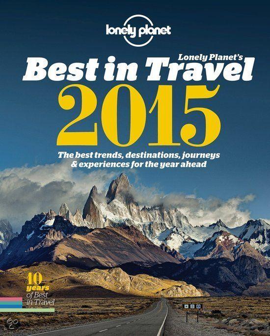 Los mejores lugares para conocer y las más interesantes cosas para hacer alrededor de todo el mundo!. Basándose en el conocimiento, la pasión y las millas recorridas por el personal de Lonely Planet y la comunidad en línea, Nro. de Pedido: 338.4791 B561T 2014