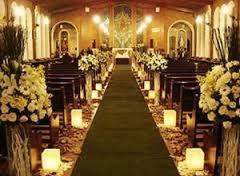 decoração casamento voal - Google Search