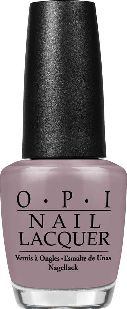 Taupe-less Beach - Brazil collection | OPI | Beautiful =D | Pinterest
