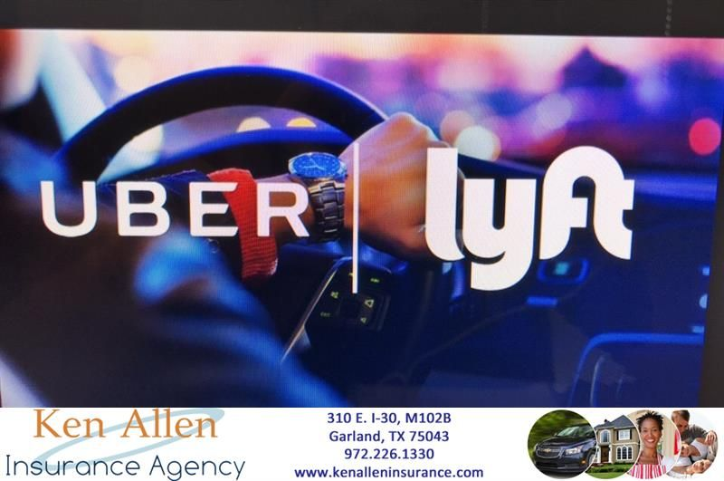 Ken allen insurance agency customer review uberlyft
