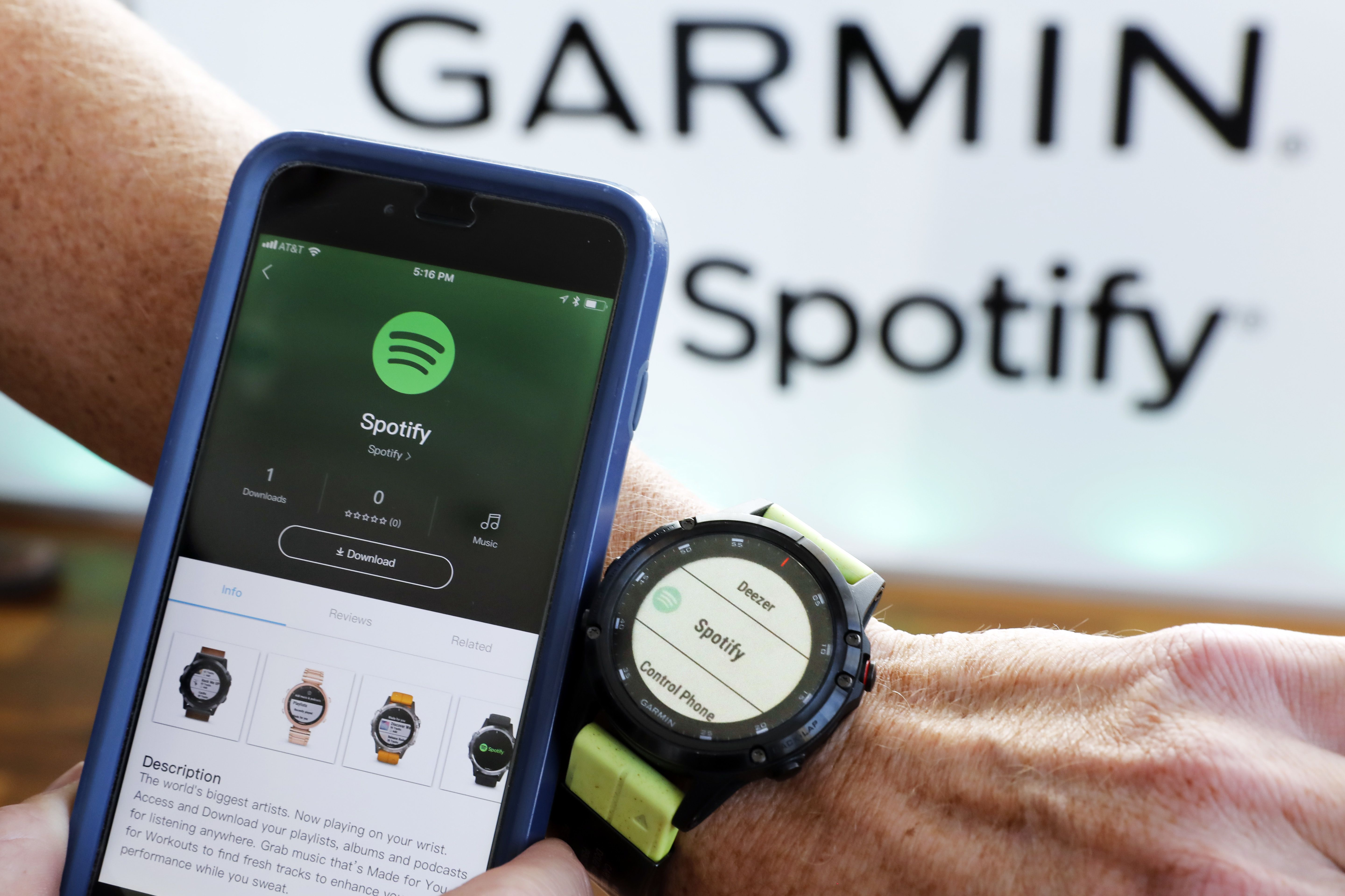 Spotify buys Gimlet, Anchor to ramp up its podcast game