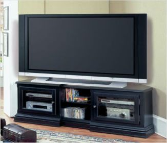 Great Space Saving Idea For A Big Tv In A Small Space Flat Screen Tv Stand Room Redo Living Room Redo