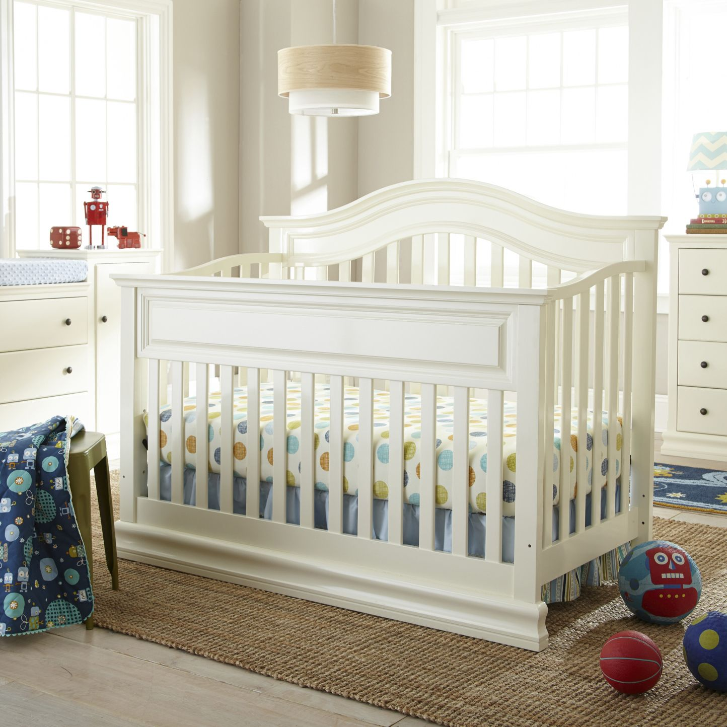 Savanna Baby Furniture - Interior Paint Color Ideas Check more at ...