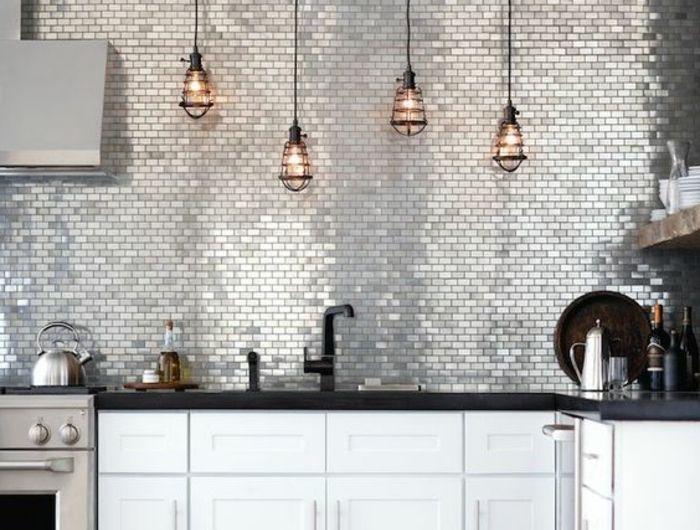 ▷ 1001 + Idées pour repeindre sa cuisine + les couleurs phares du
