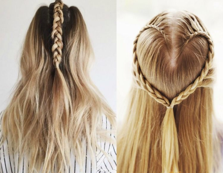 14+ Incomparable Girls Hairstyles Cuts Ideas