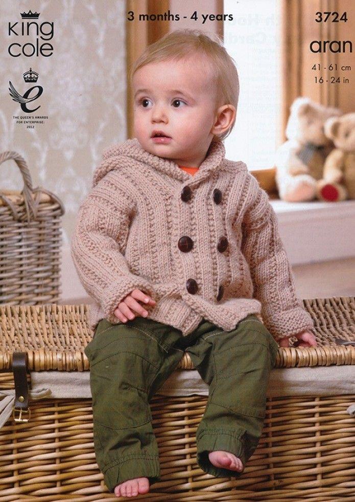 9eae94ef5 King Cole Baby Coat
