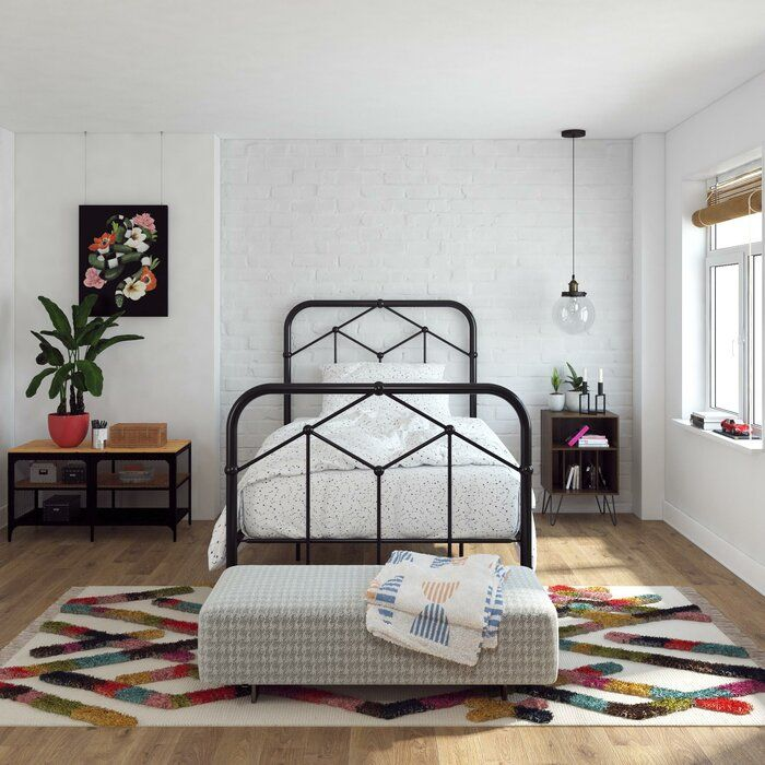 13c65e9a510ade7bf2461adb8f992fd0 - Better Homes And Gardens 13 Adjustable Steel Bed Frame