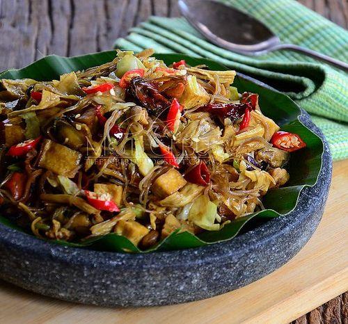 Sambal Goreng Kupang Resep Masakan Asia Makanan Resep Masakan