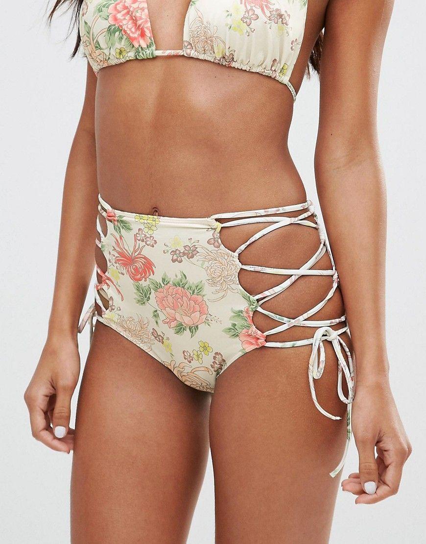 Alto As Floral De Hot Cómpralo Bikini Talle Hell YaBraguita DHI2E9