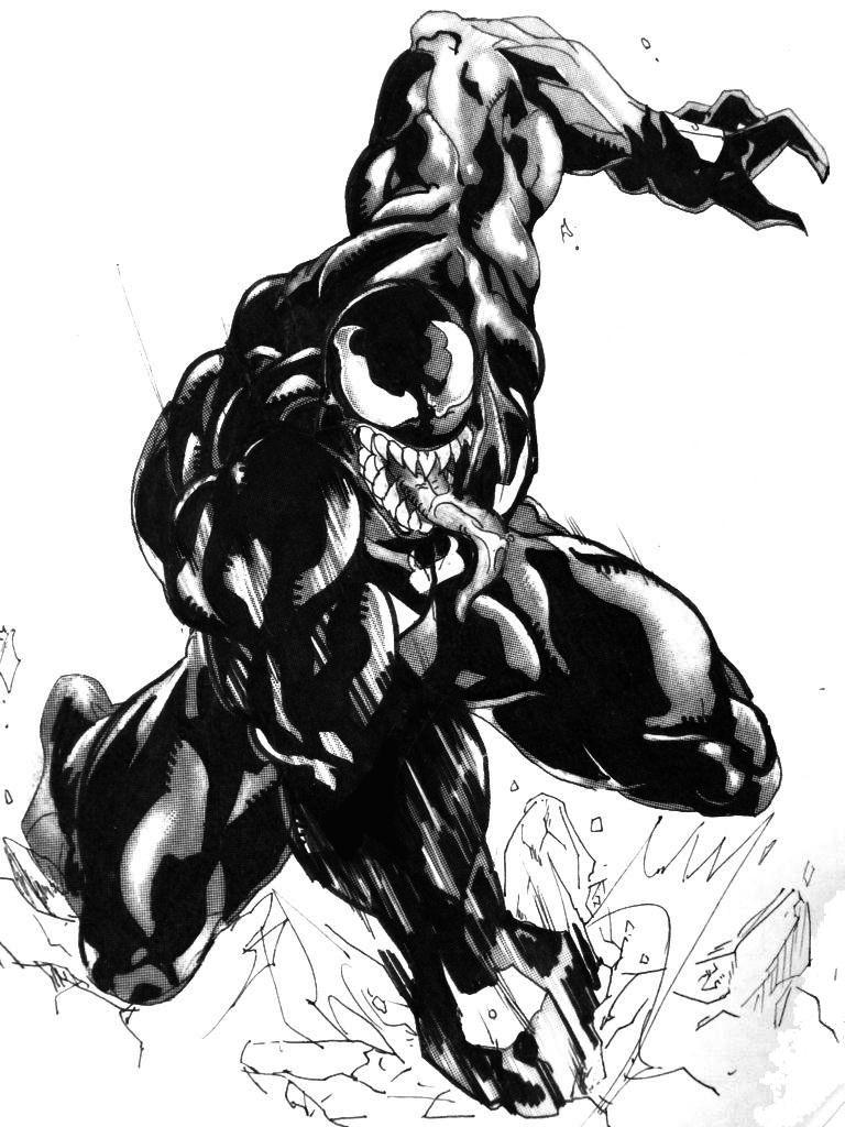 Pin de Ron Alvarez en Venom | Pinterest | universo Marvel y Universo