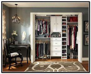 New Ikea Reach In Closet Design Roselawnlutheran Cabinets