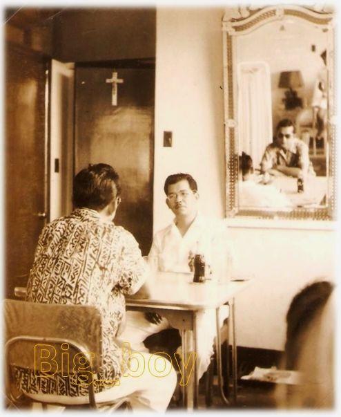Dr Jose Perez And Pancho Magalona Golden Era History Pinoy