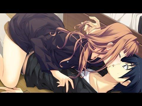 flirting games anime girls free youtube online