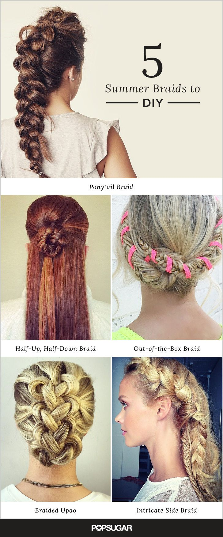 Hair guru sarah potempaus kicked off an epic new challenge on