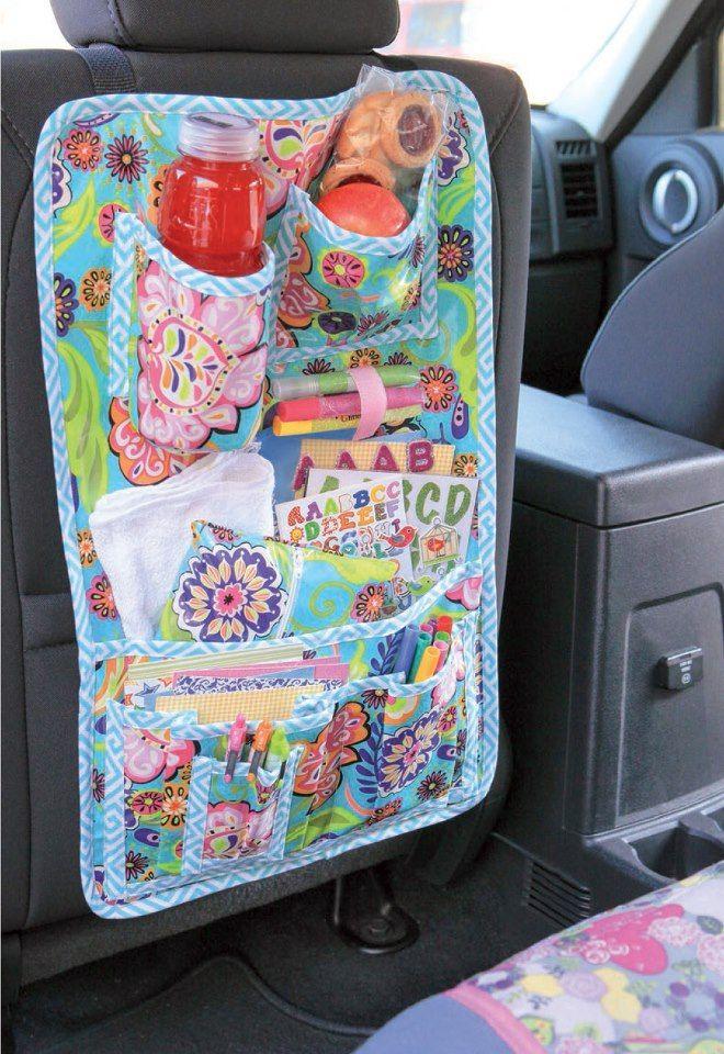 kids car organizer manualidades para ni os pinterest. Black Bedroom Furniture Sets. Home Design Ideas