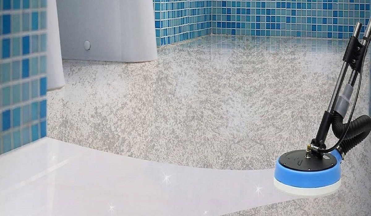 Tile And Grout Cleaning/Sealing in 2020 Clean tile grout