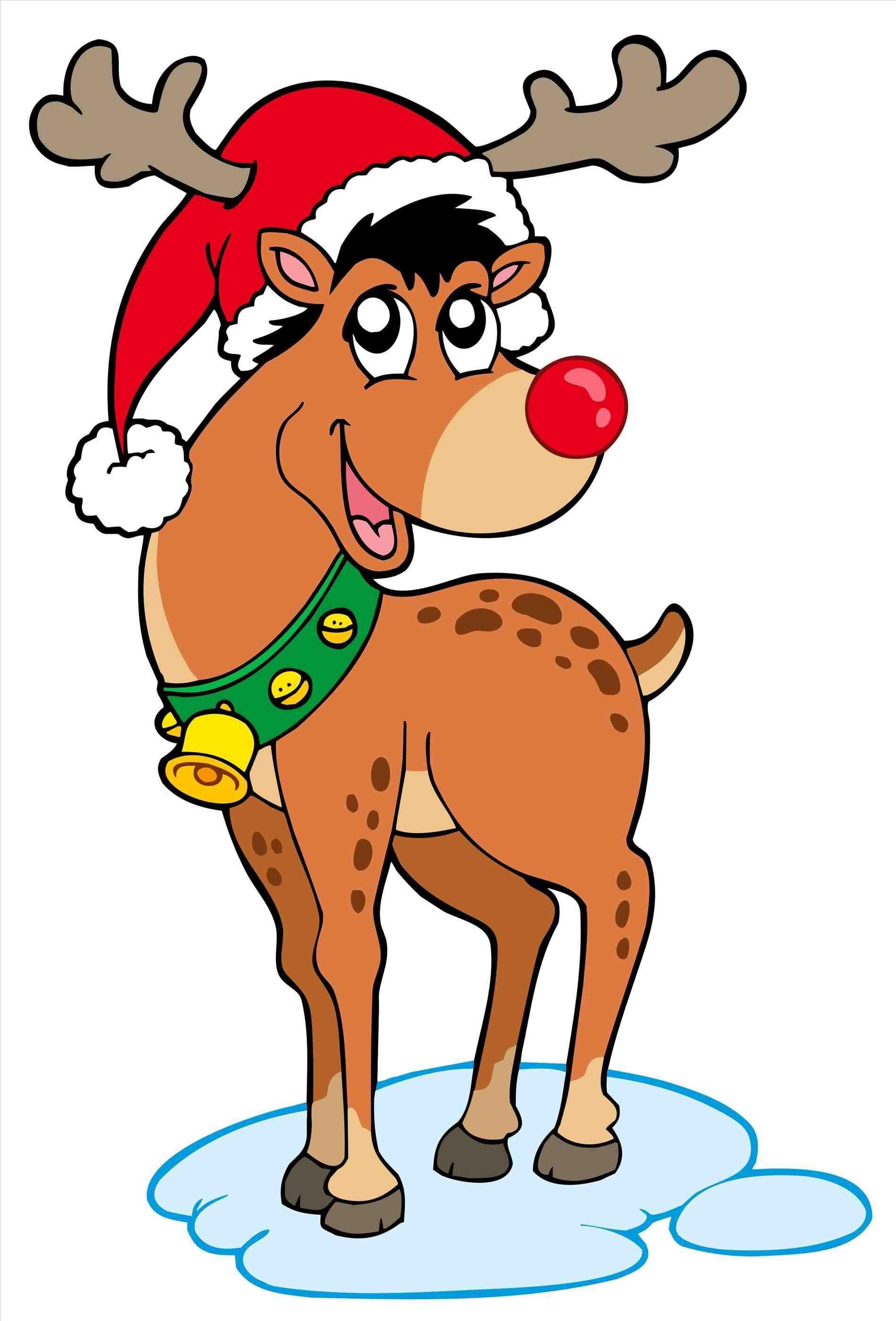New Post Christmas Reindeer Head Clipart Trendingchemineewebsite