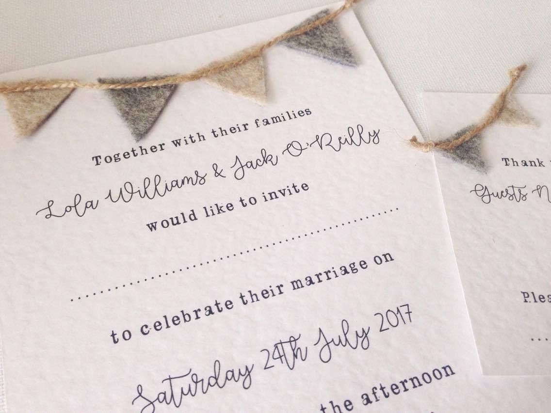 Wedding Invitations Stationery Find Us On