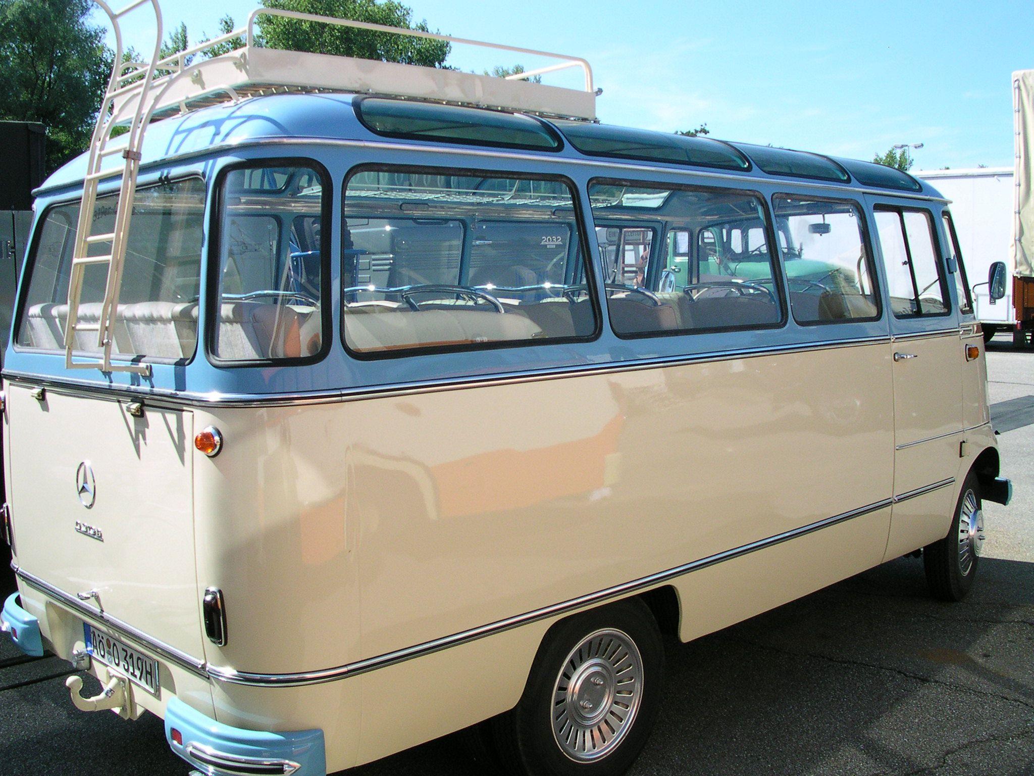 1971 mercedes benz o302 bus daimler ag de auto mercedes benz de - Mercedes Benz O 319 Panoramabus