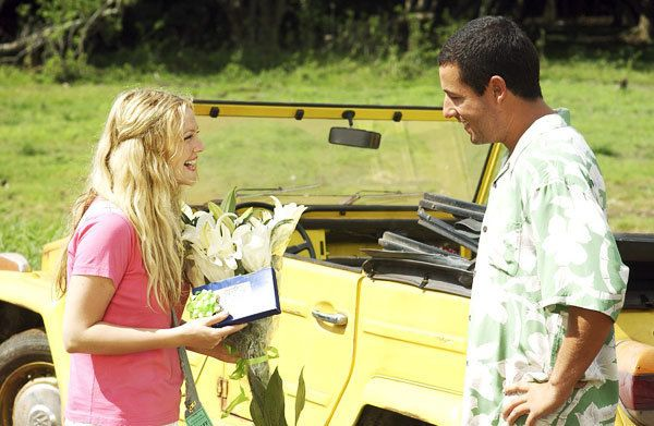 """Can I have one last first kiss?"" (50 First dates)"