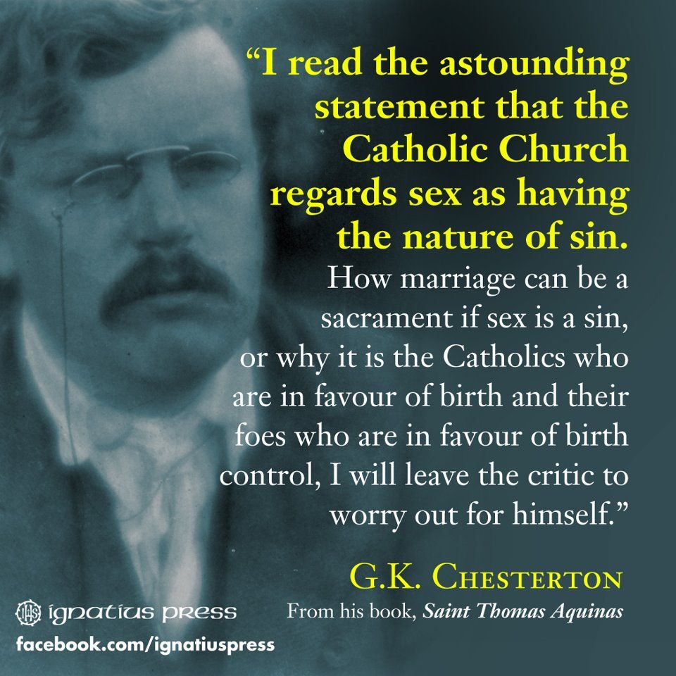 Catholic Quote Of The Day: Gk Chesterton Quotes On The Catholic Church. QuotesGram