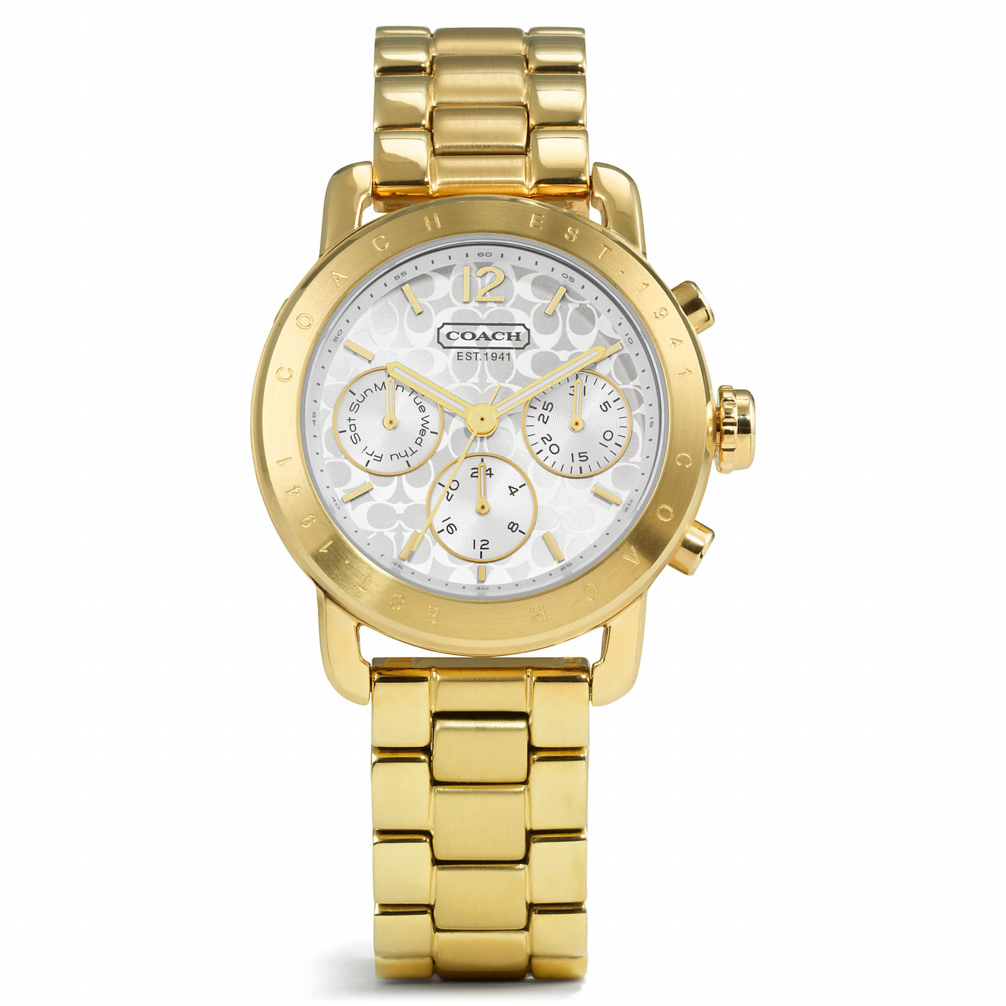 coach bag clearance outlet nueu  coach watch outlet