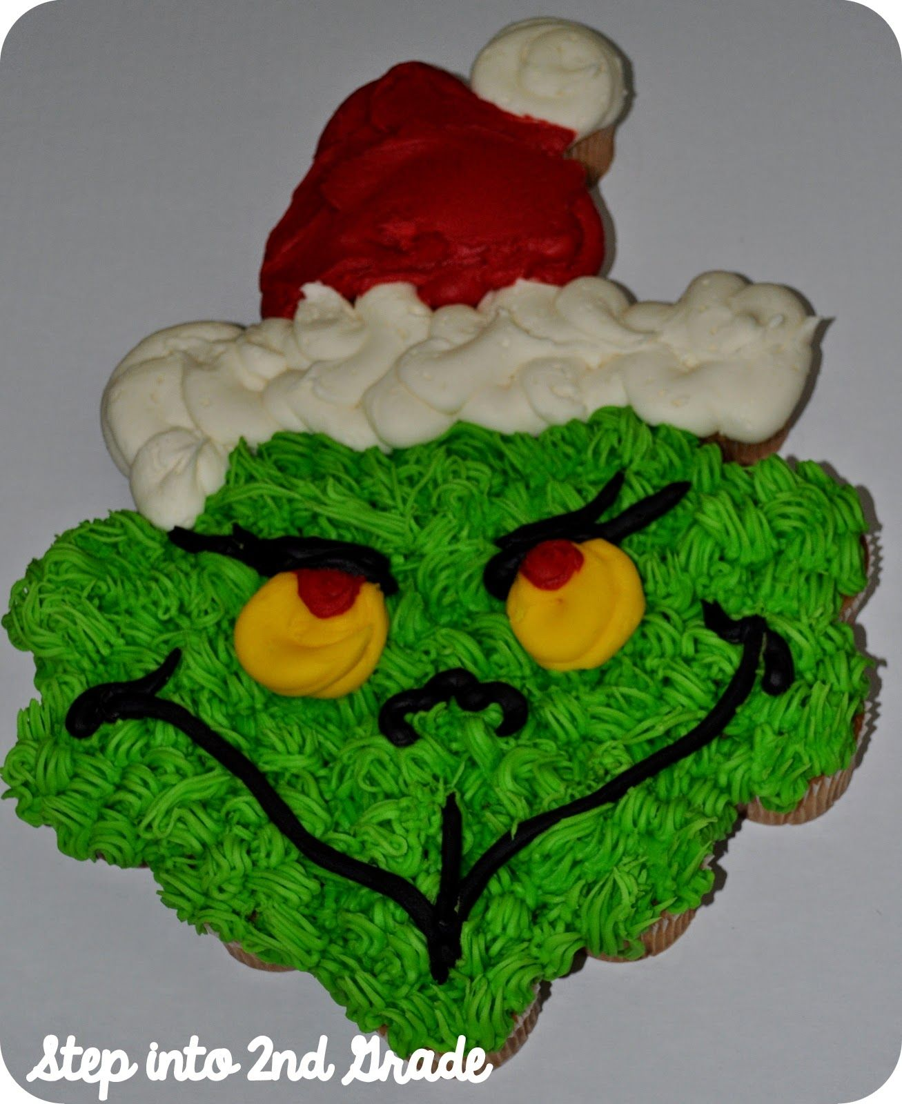 I know you are all... but, Amy, it's too late for me to care about Grinch Day this year! And, I'm all... I know you don't care about Chris...