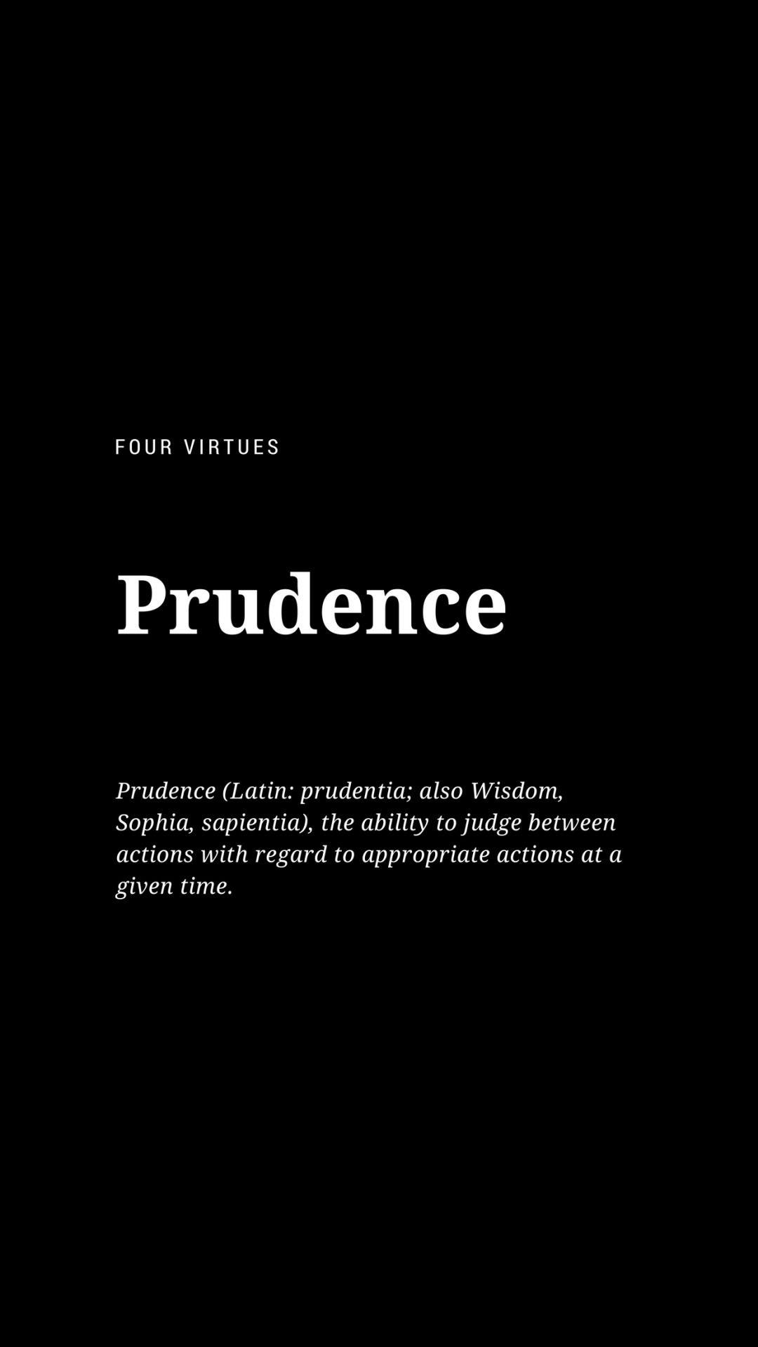Philosophy Https En Wikipedia Org Wiki Cardinal Virtues Philosophy Quotes Philosophy Books Philosophy