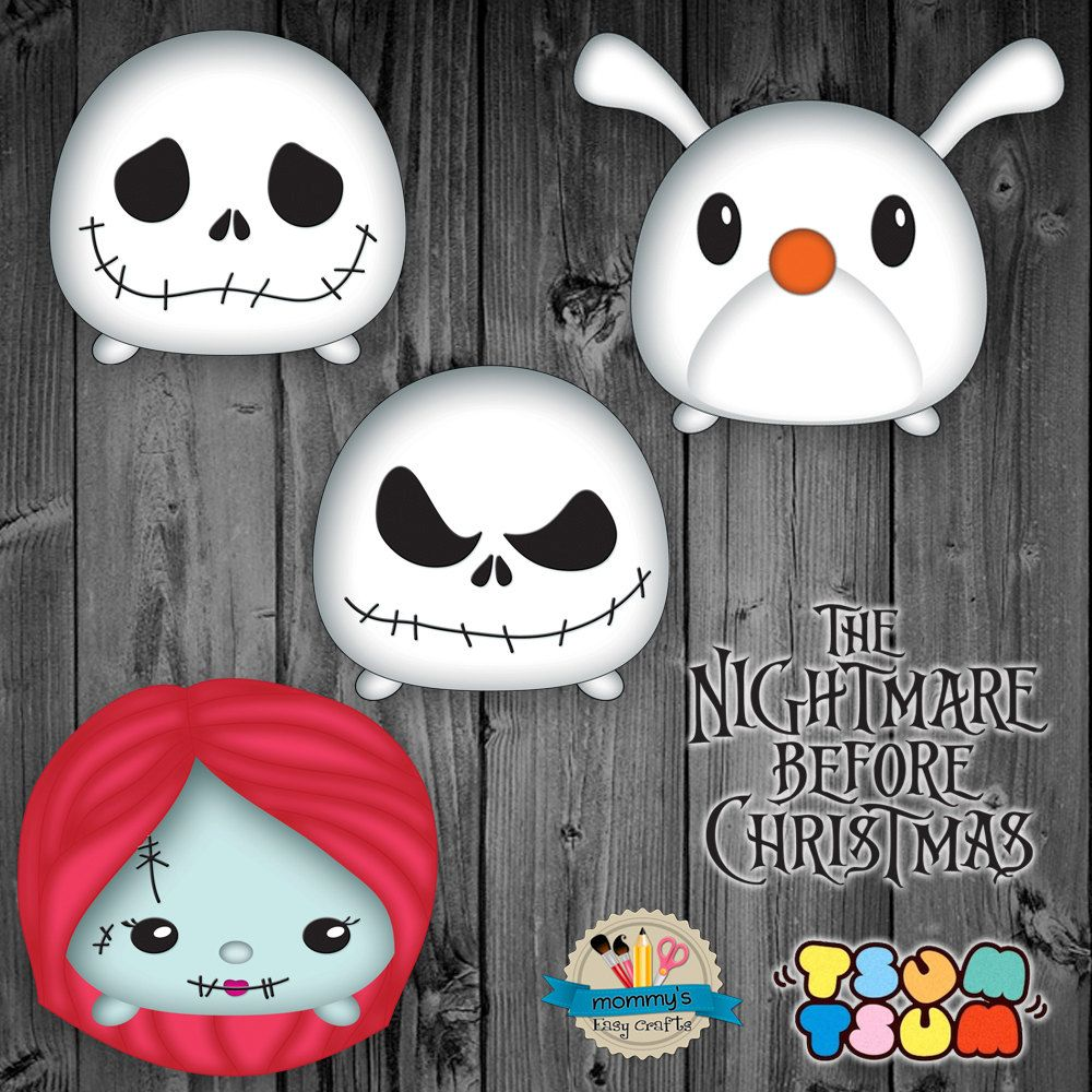 Pin by Marimarlin Delgado on halloween | Pinterest | Tsum tsum ...