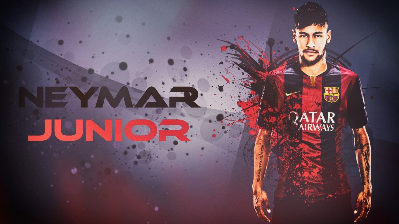 neymar da silva santos júnior commonly known as neymar or neymar