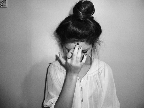 Resultado De Imagen De Fotos Tumblr De Chicas Tristes En