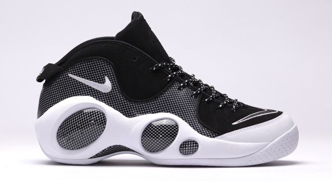nike air zoom flight 95 jason kidd