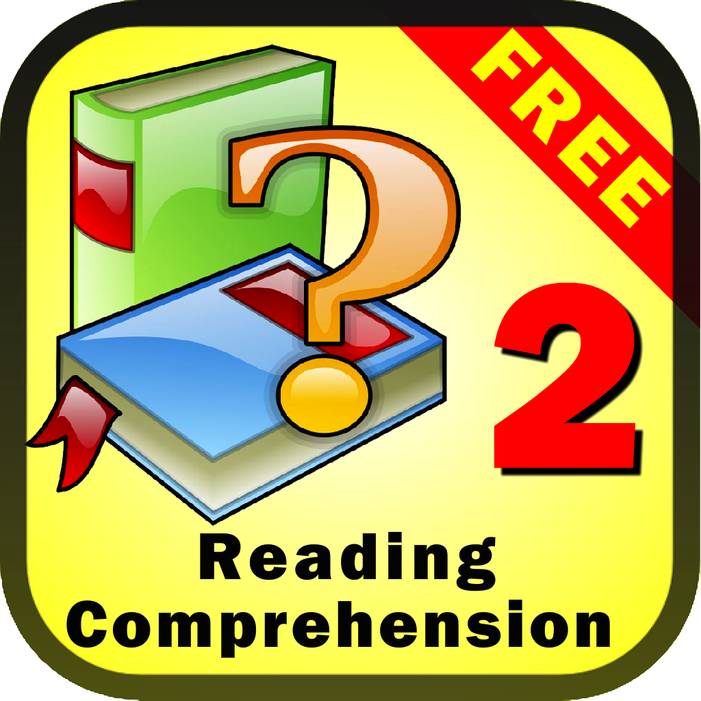 2nd grade Reading Comprehension Free App Review