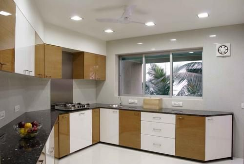 Small Kitchen Design Kerala Style