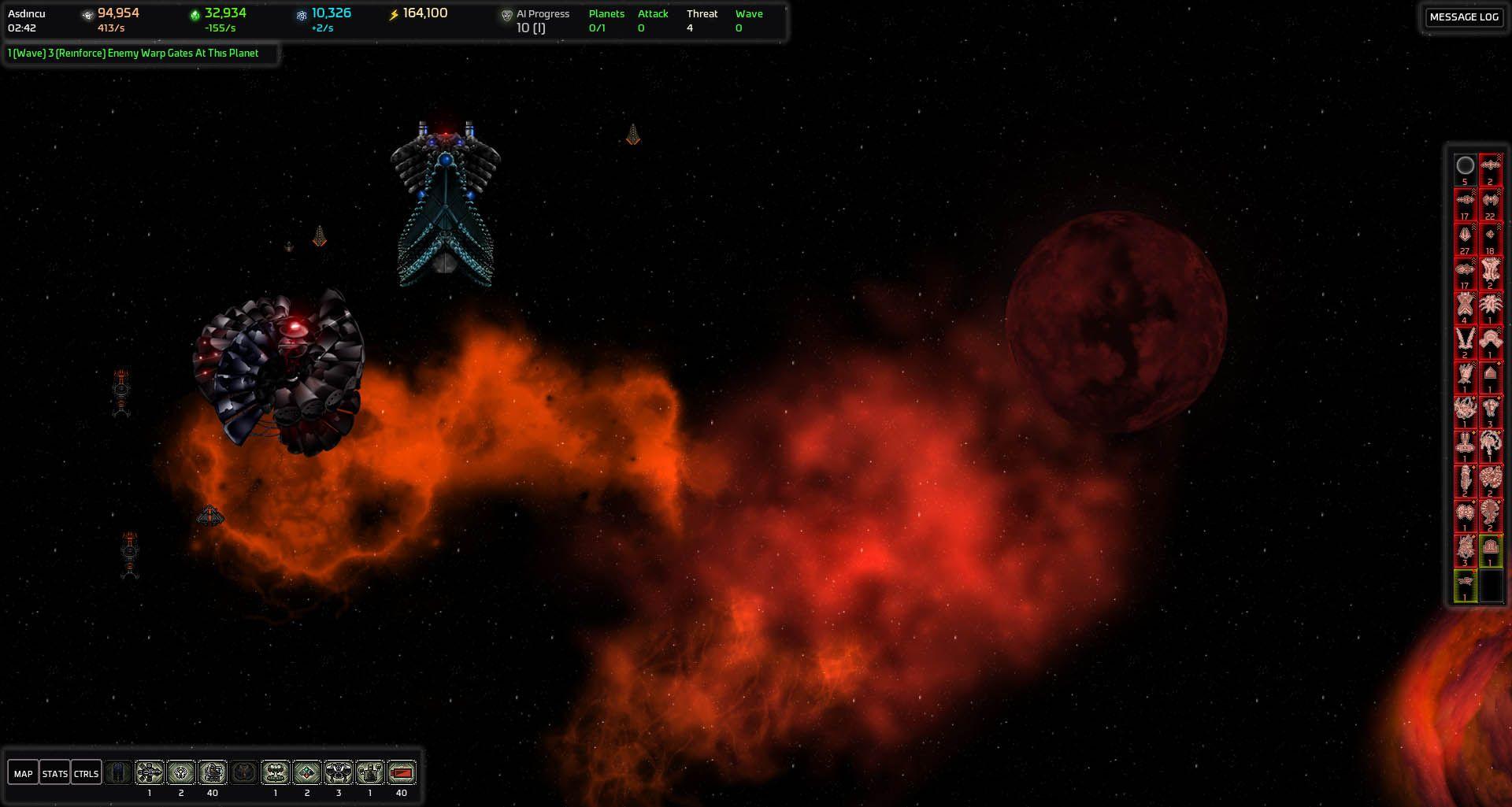 Ai War ai war: fleet command | video games funny | real time