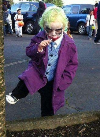 Halloween 30 Idees De Deguisement Pour Enfant Halloween