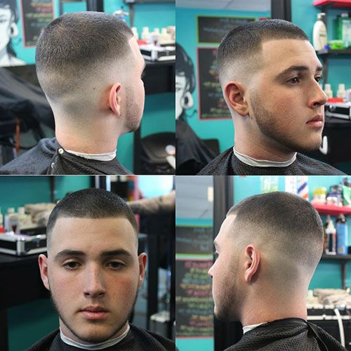 21 High And Tight Haircuts 2019 Projects To Try Hair Cuts High