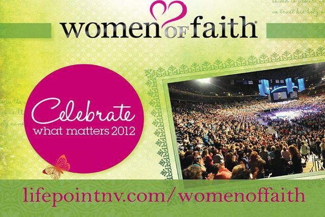 Women of faith sacramento