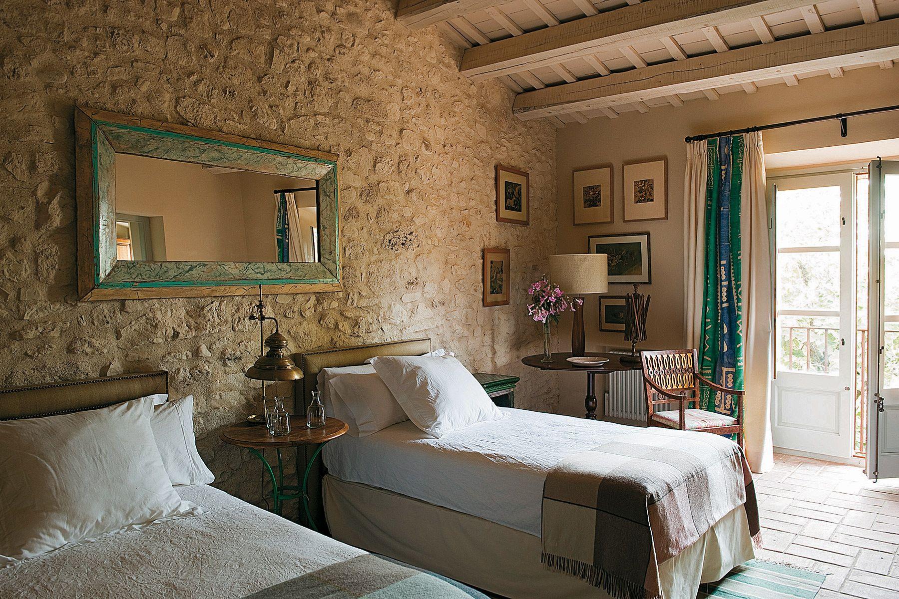 Dise adores de interiores famoso dormitorios casa dise o - Disenadores de casas ...