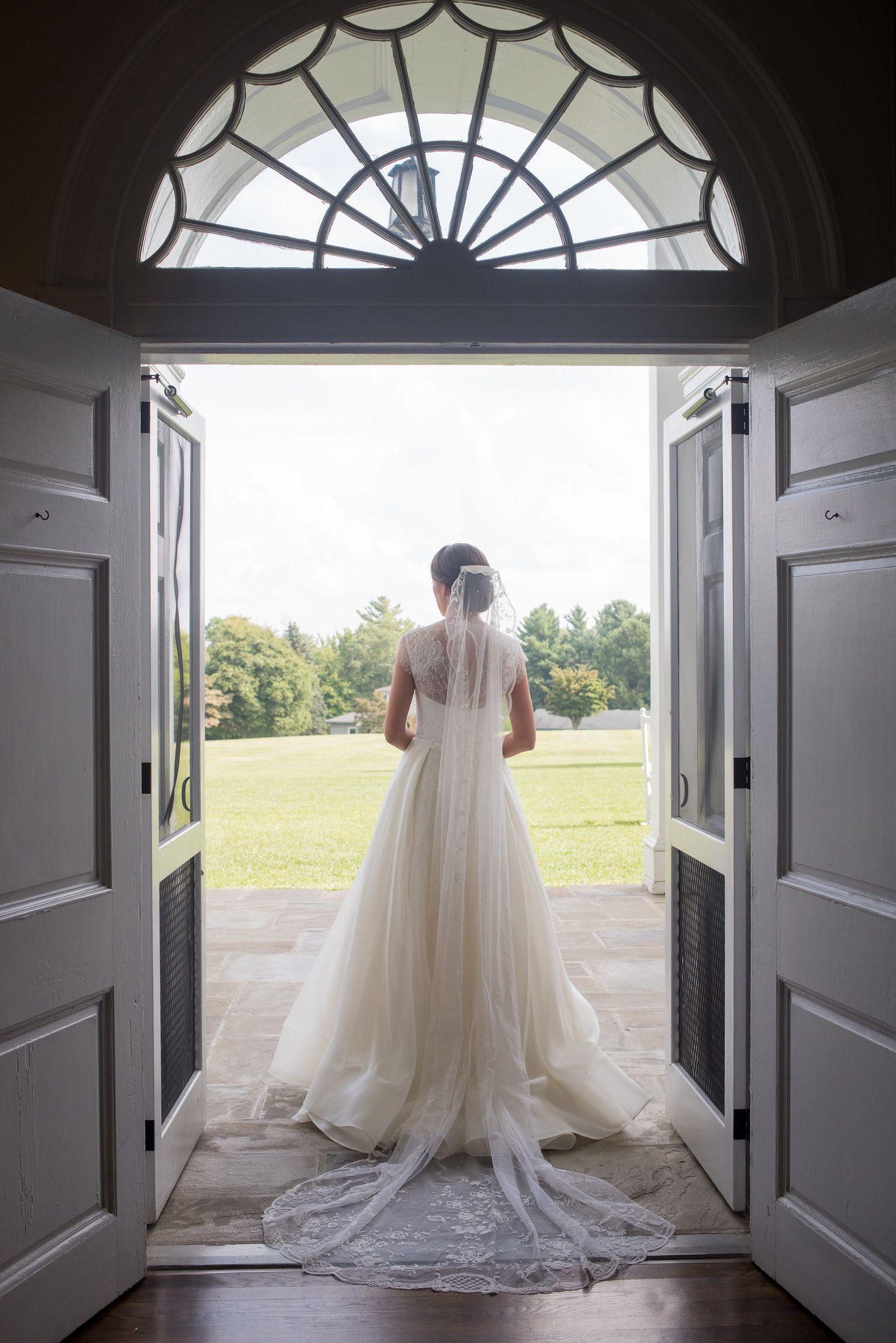 North Carolina Wedding, Events by Reagan, Destination