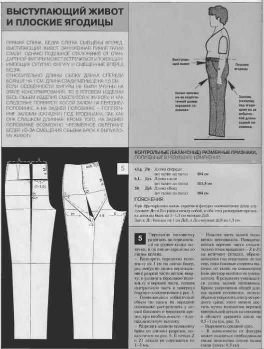 atelie_2002__1-6_091 (529x700, 182Kb) pants alteration
