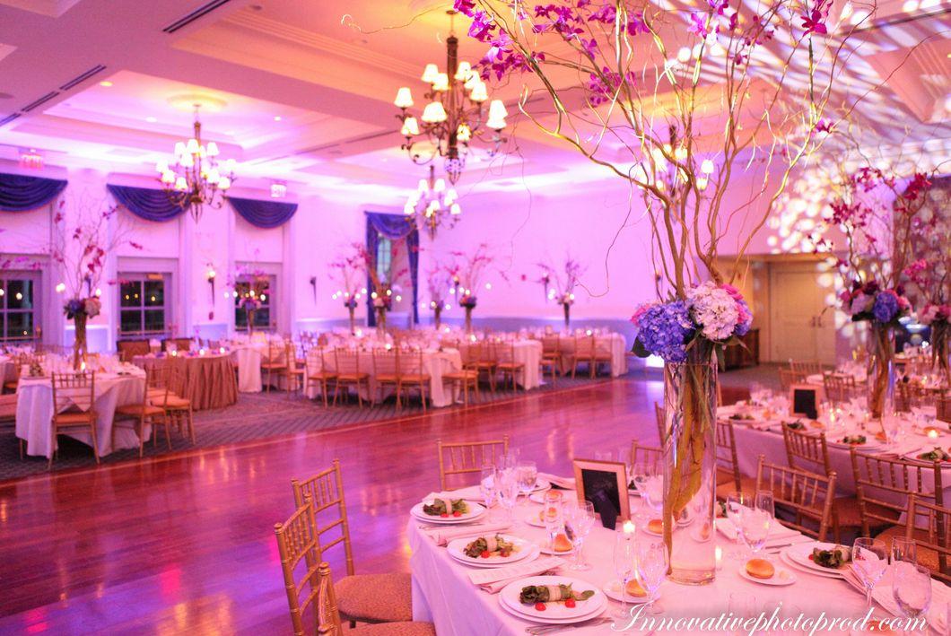 Pelham Bay Split Rock Golf Courses Wedding Venue
